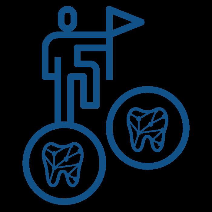 impianti dentali a latina