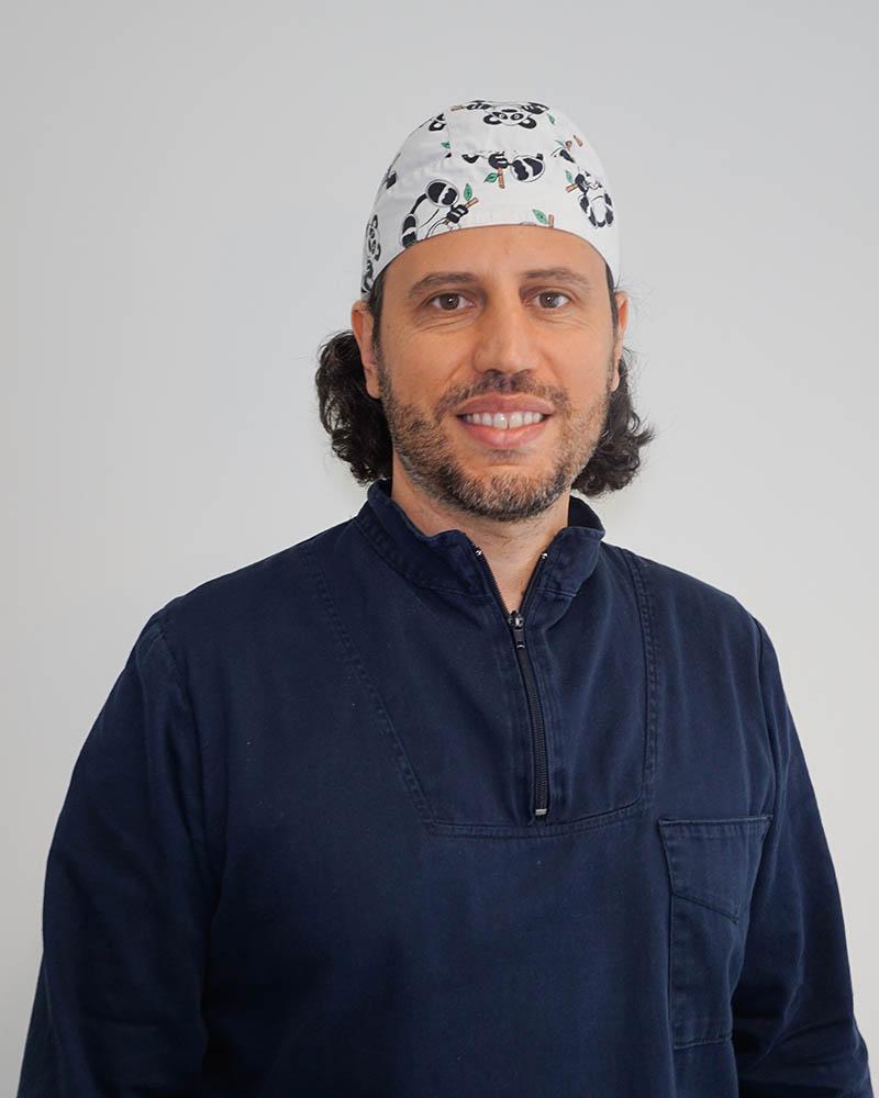 Dr. Francesco D'Alena