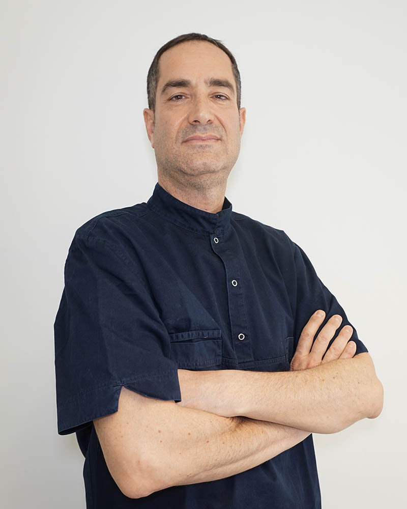 Dr. Paolo Tagliafierro