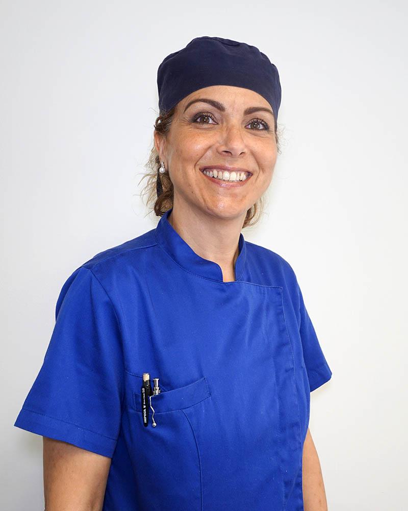 Dr.ssa Ughetta Aragona