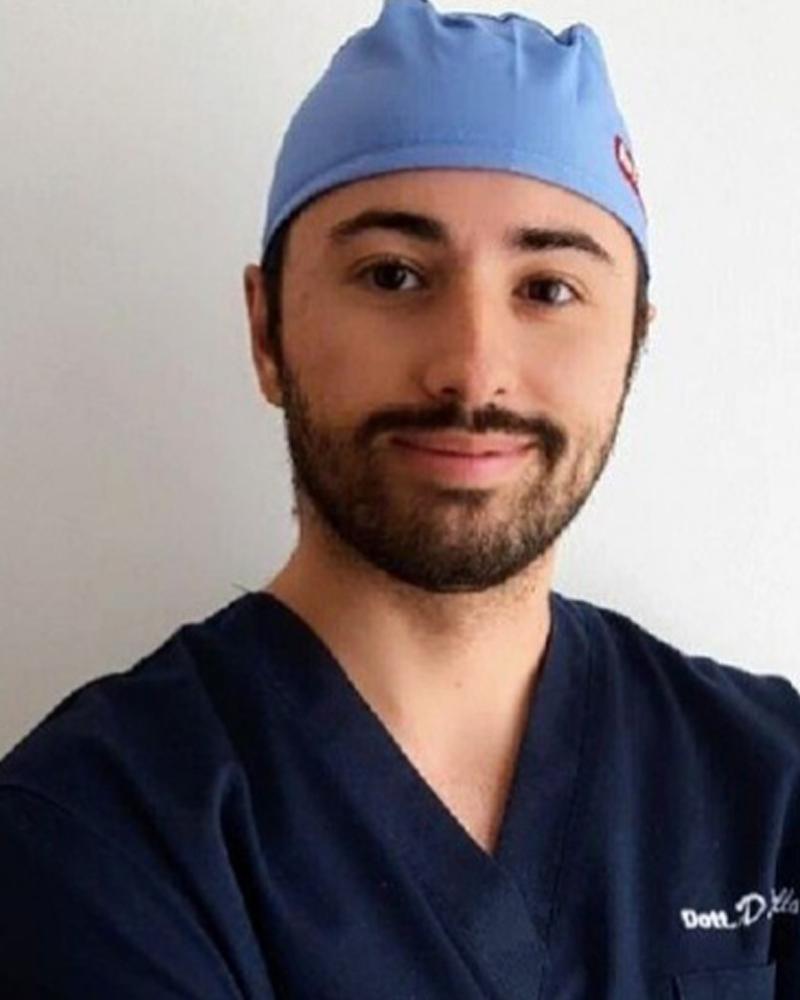 Dr. Daniele Rosella