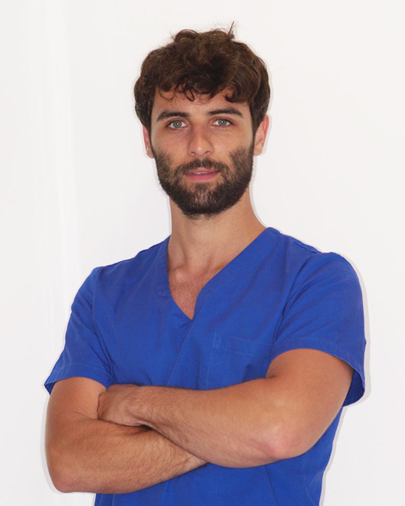 Dr. Edoardo Saccaro