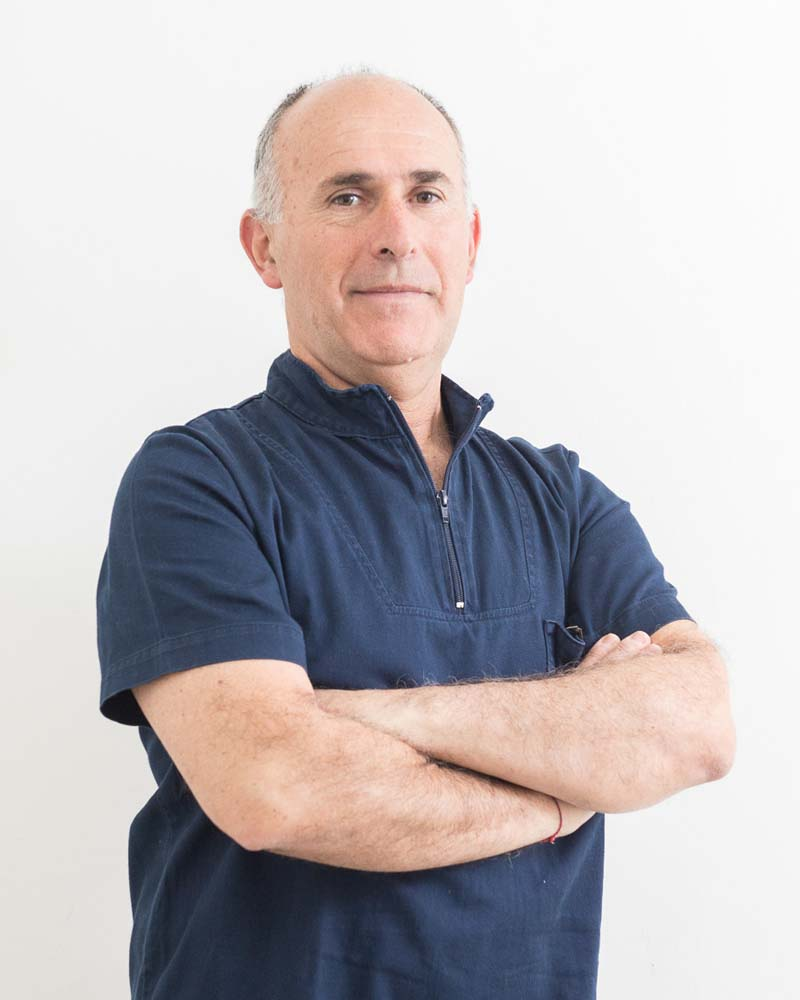 Dr. Maurizio Massa