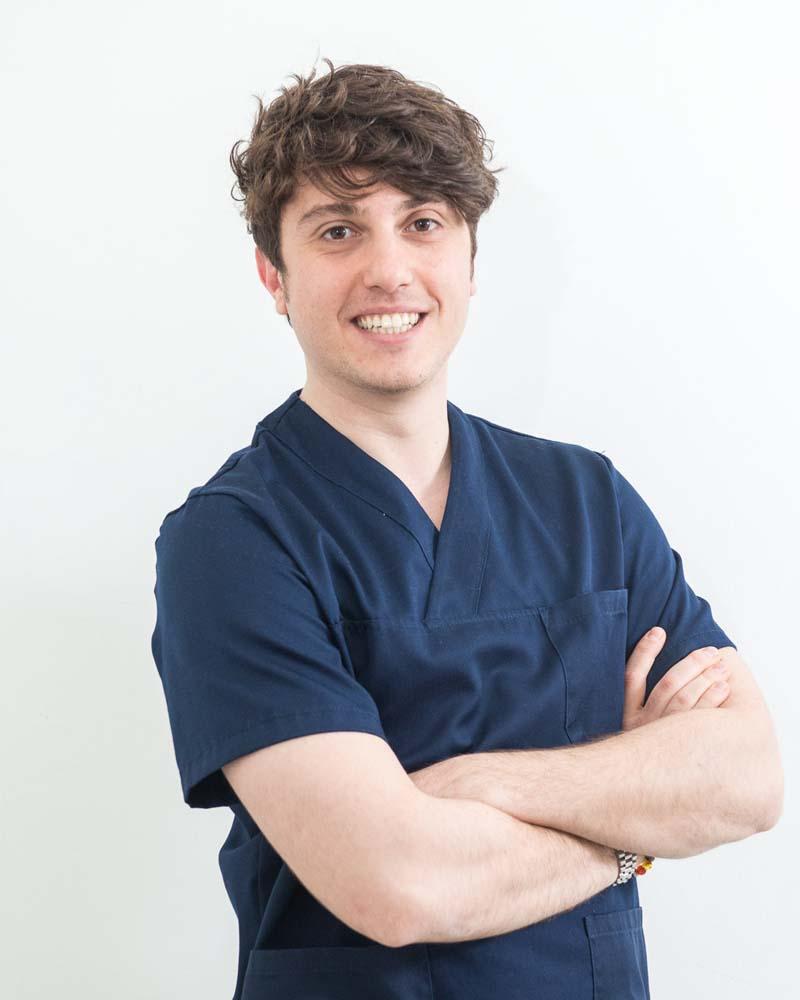 Dr. Paolo Carosi