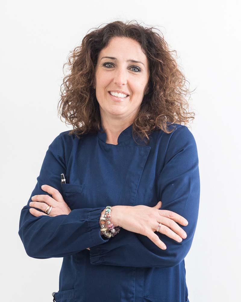 Dr.ssa Annamaria Stoto