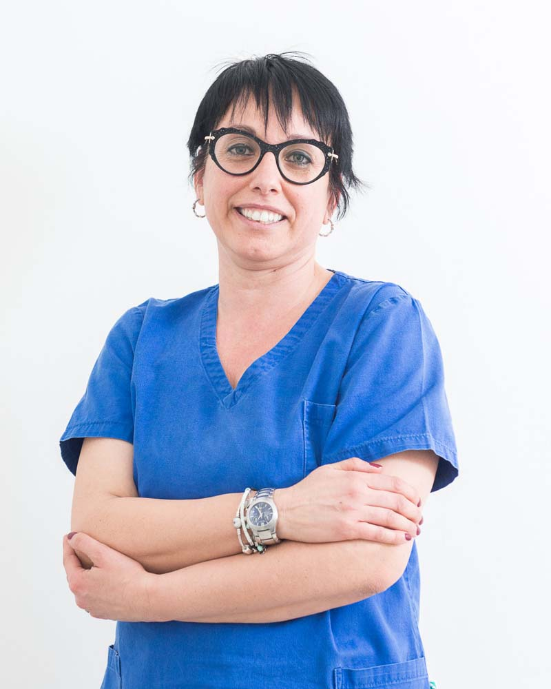 Dr.ssa Simona Palmerini