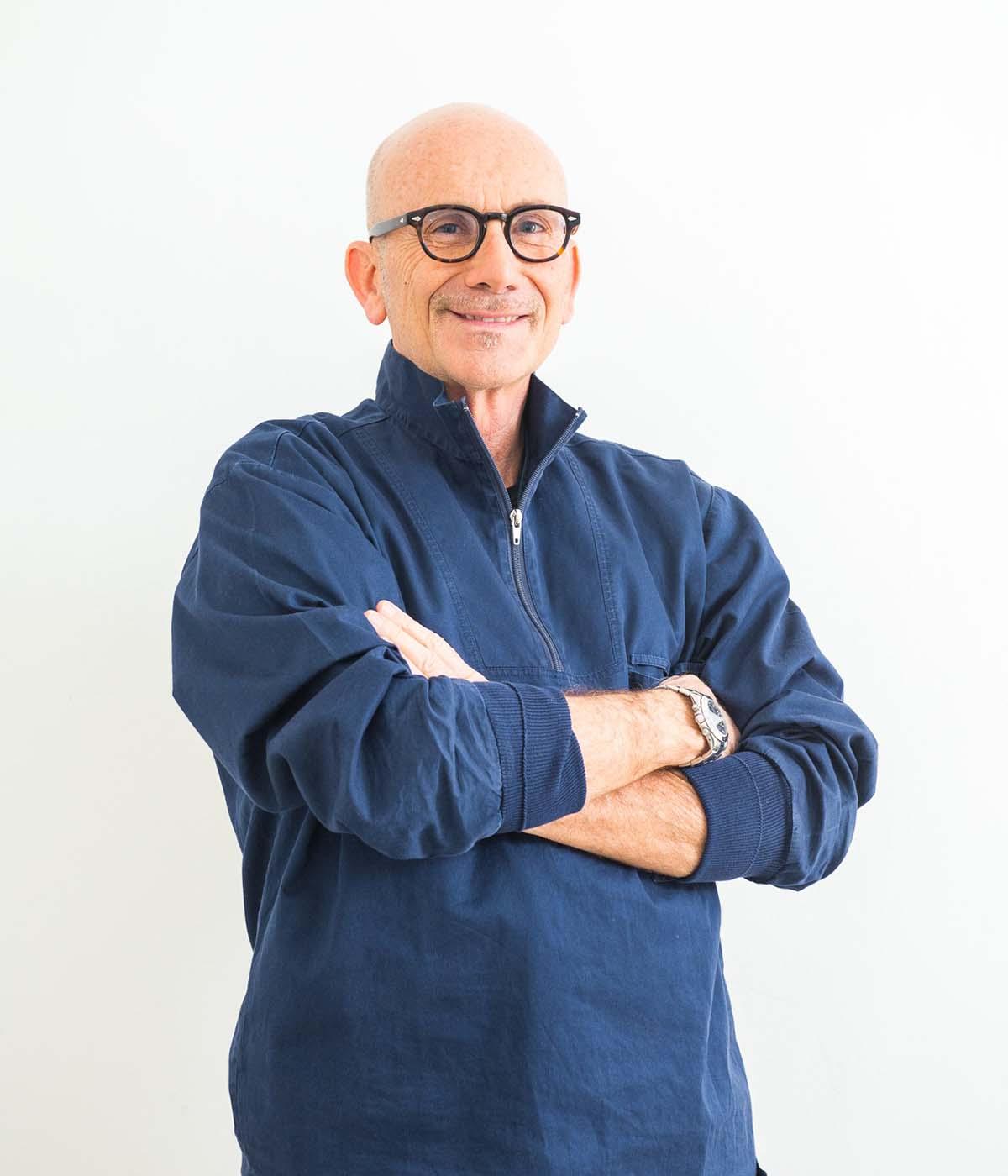 Prof. Mauro Laureti implantologia a Latina